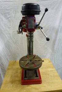 Sealey 5 speed bench drill