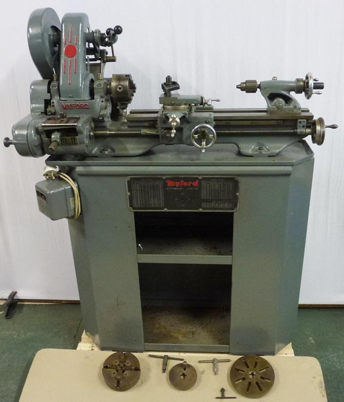 Myford Ml7 171 Pennyfarthing Tools Ltd