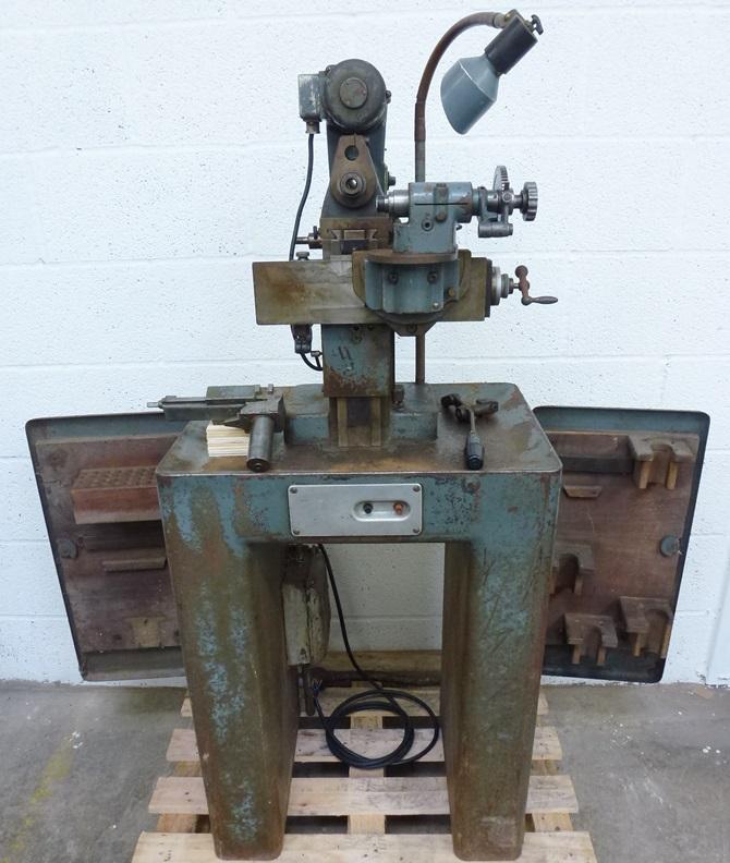 ACIERA FI « Pennyfarthing Tools Ltd
