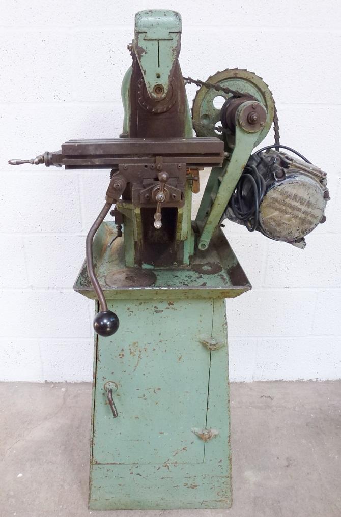 Tool Star Bench Grinder