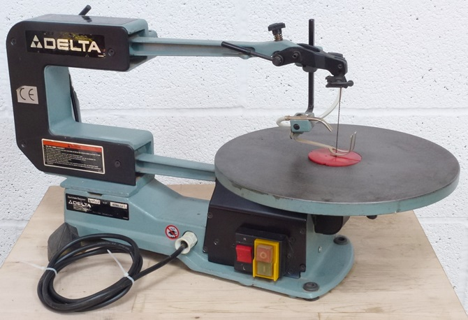 How to put a blade on a delta scroll saw image collections wiring how to put a blade on a delta scroll saw image collections wiring table and diagram sample book images greentooth Choice Image