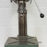 WHITECOAT 16 MM DRILL PRESS