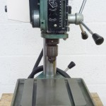"MEDDINGS 1/2"" BENCH DRILL"