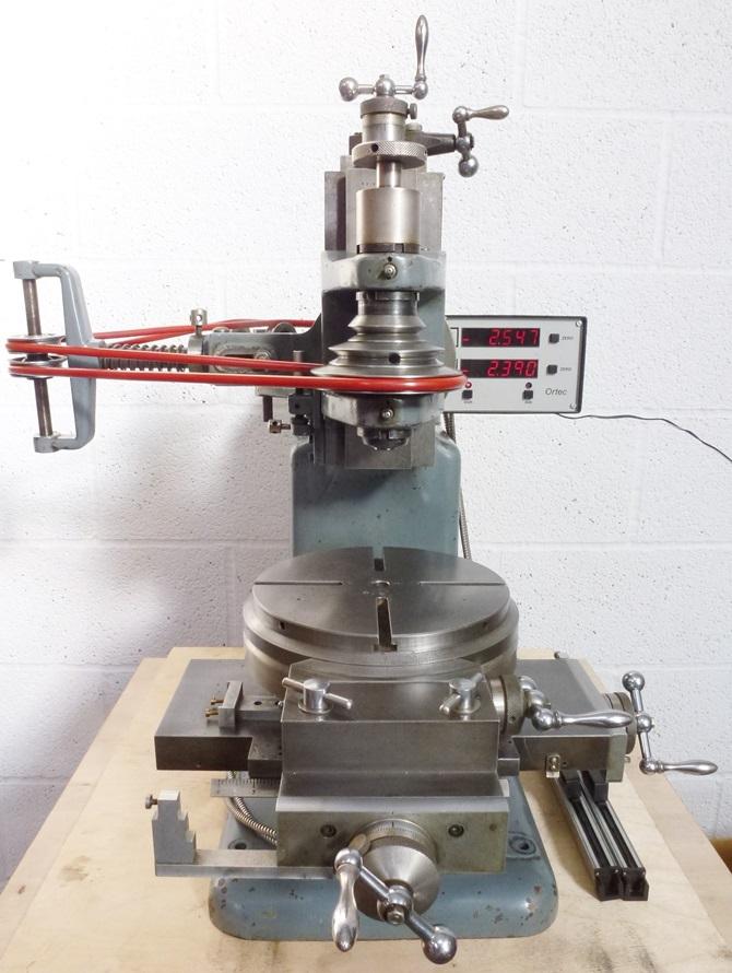 JIG BORER « Pennyfarthing Tools Ltd