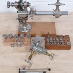 SWISS STAR 8 MM Watchmakers lathe