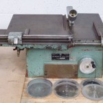 JACK MIDHAGE MICOR DIAMOND SAW