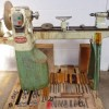 UNION GRADUATE SHORT BED WOODTURNING LATHE