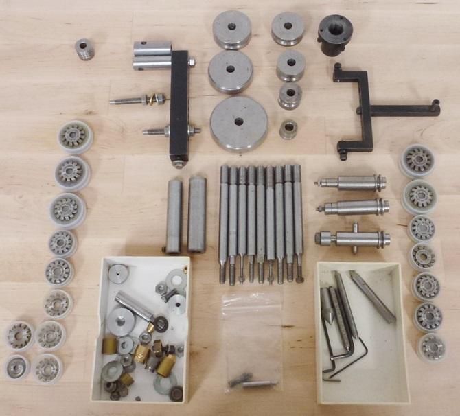 chronos, cabinets, rotory table 004