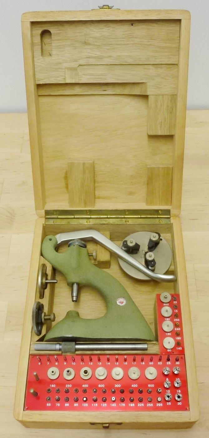 Favorite Jewelling Set 171 Pennyfarthing Tools Ltd