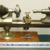 WW PATTEN 8mm LATHE
