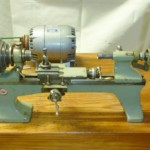 FAVORITE 2 8mm HIGH PRECISION LATHE